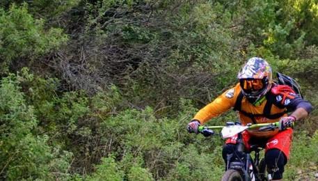 olbia bike
