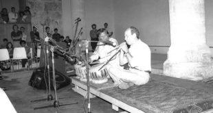 musica tradizione