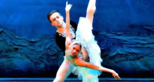 danza vaganova
