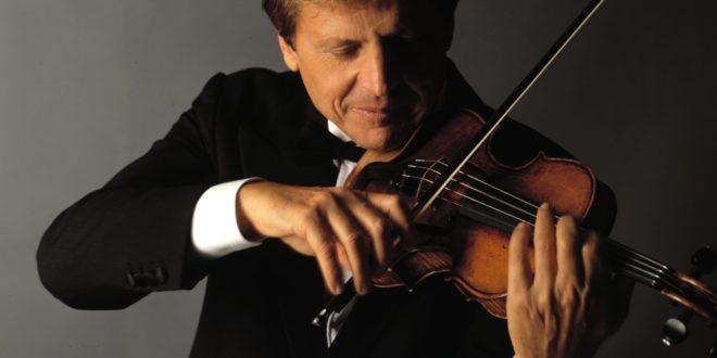 lirico violino