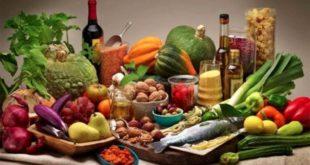 cibo longevità