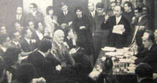 evasione 1958