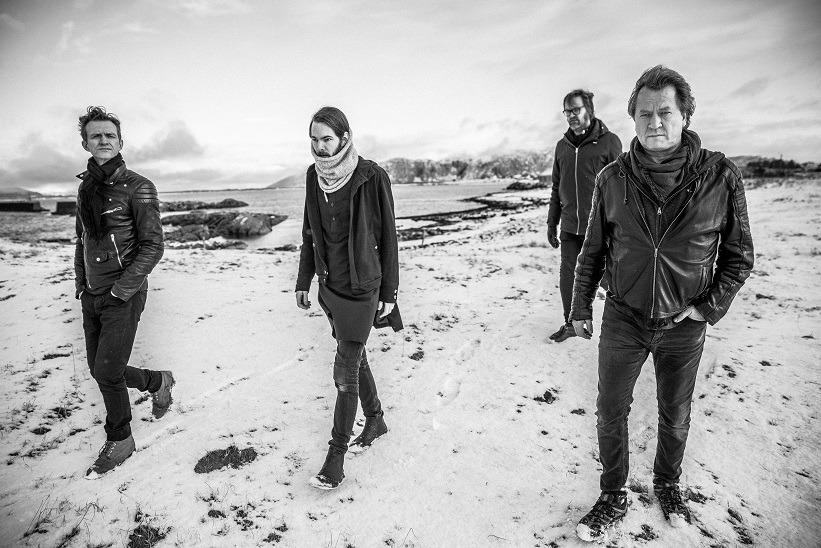 Nils Petter Molvær Group 2016 photo@johanneslovundm Time in Jazz alla trentaduesima edizione