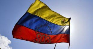 emergenza venezuela