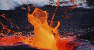 eruzione campi