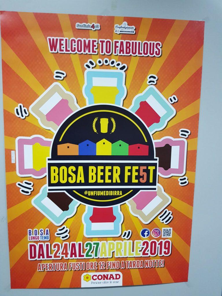 Bosa Beer Conferenza Stampa 15 04 2019 03 min Bosa Beer Fest alla sua quinta edizione