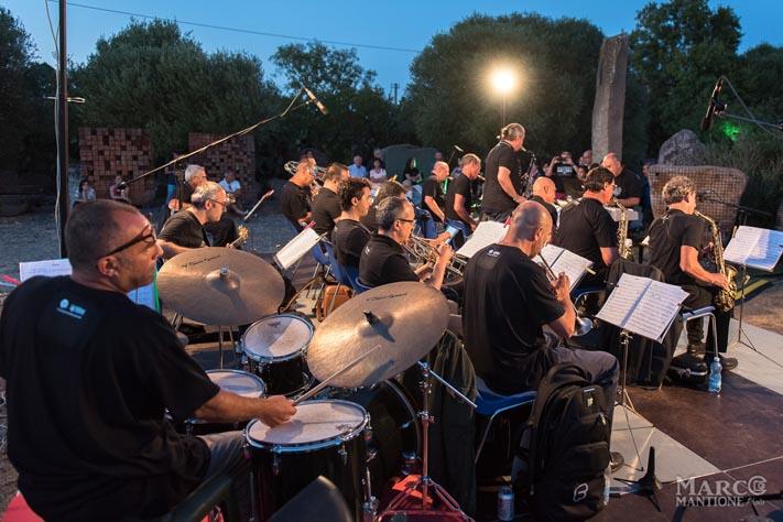 Civica Big Band Civic'Art alla sua seconda edizione a San Sperate