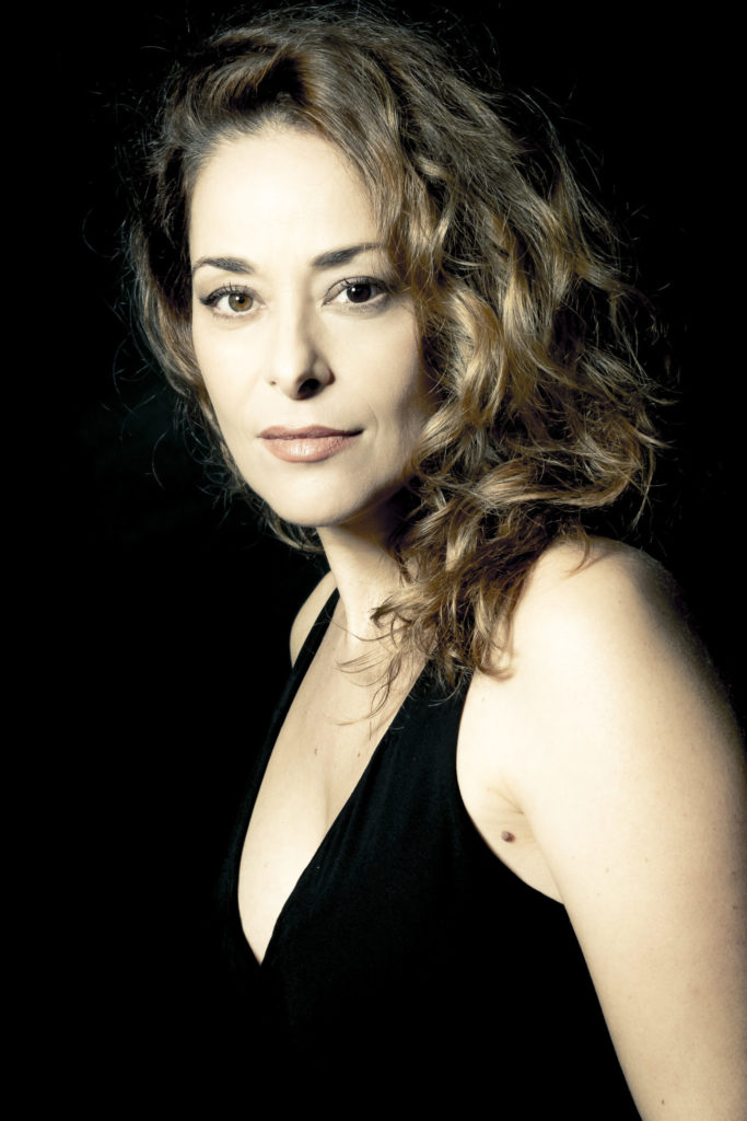 Ilaria Pilar Patassini Sound Around The Island presenta il concerto di Pilar