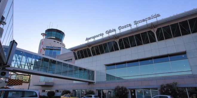 olbia aereporto