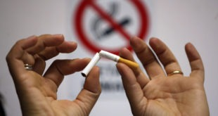 galleria fumatori