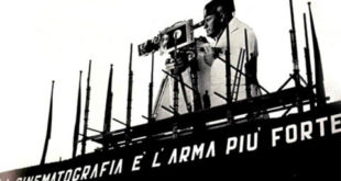 roma cine città
