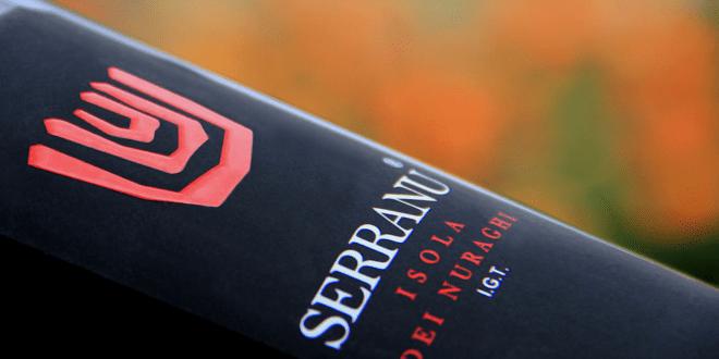 vino rosso premiato