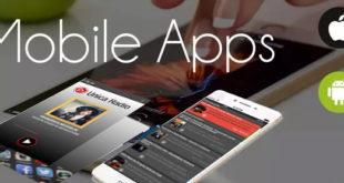 unica radio app