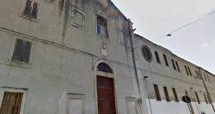 restauro monastero