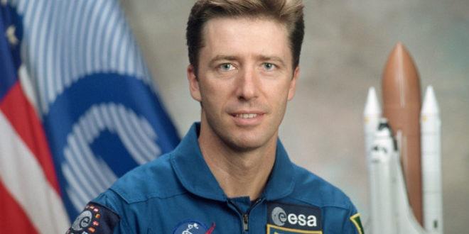 Roberto Vittori