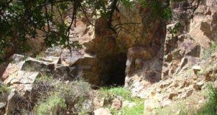 antica miniera
