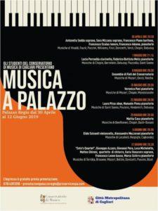 """58649437 2349831755274737 2483165050471186432 n Nuovo concerto della rassegna """"Musica a Palazzo"""" al Palazzo Regio"""