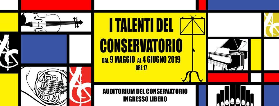 59129580 2352069331717646 5500333430782558208 n Domani al via I talenti del Conservatorio