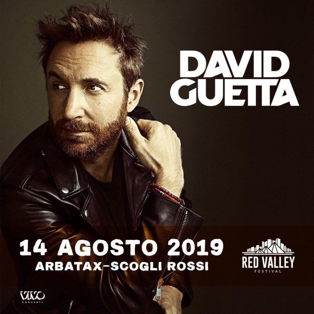 60285927 859128074424376 5619416046218772480 n Al Red Valley Festival la leggenda dell'EDM David Guetta
