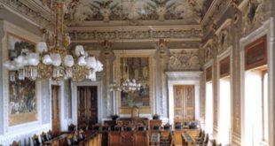 musica a palazzo regio