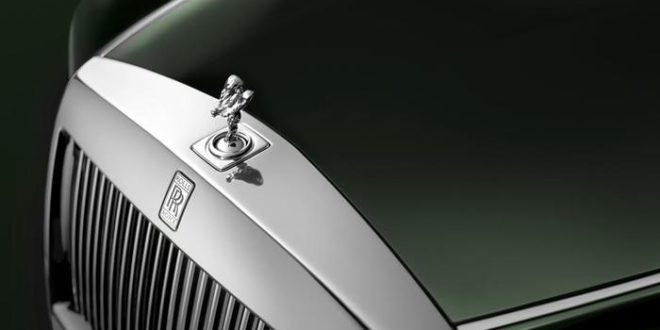compleanno rolls royce