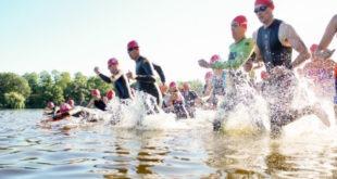 poetto triathlon