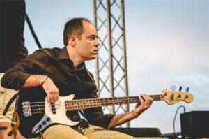 "ImageServer Il musicista sassarese Luigi Frassetto ""33 1/3"""