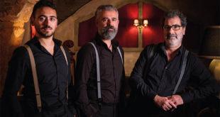 trio melodrum
