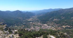 sardinia trail
