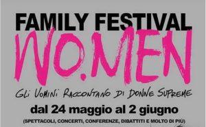 foto 819651 908x560 Visionarietà e musica al Family Festival di Lucidosottile