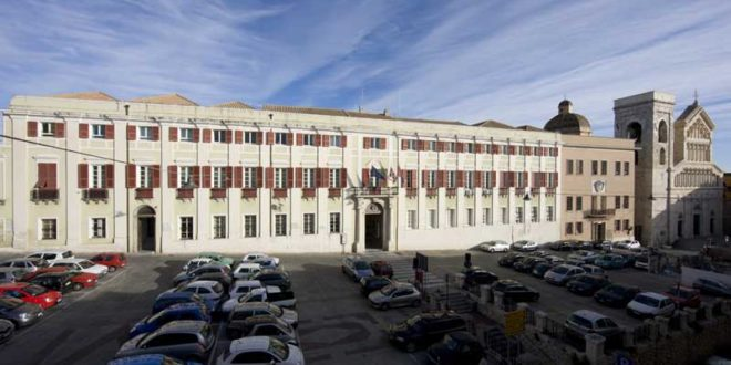 palazzo regio
