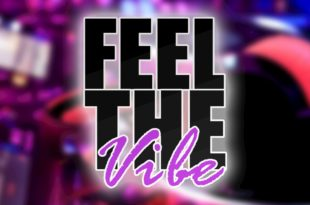 feel the vibe programma
