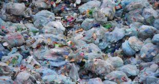 Rifiuti plastica