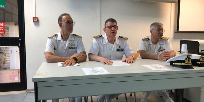 operazione guardia costiera