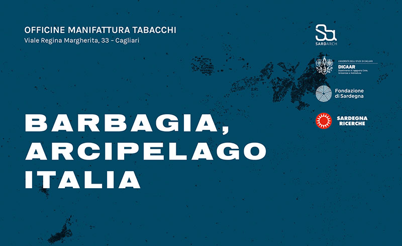Barbagia Arcipelago Italia interna La Barbagia alla Biennale di Venezia sbarca in Sardegna