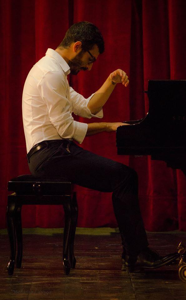 Marco Schirru Notturni di note, al via la terza edizione