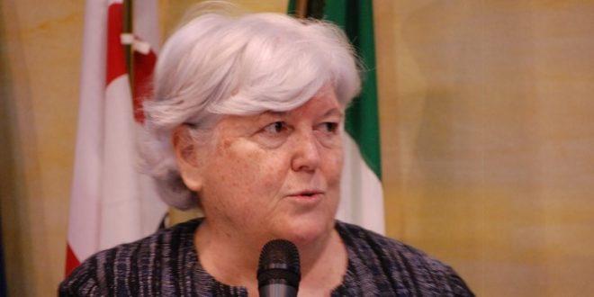 Maria Del Zompo