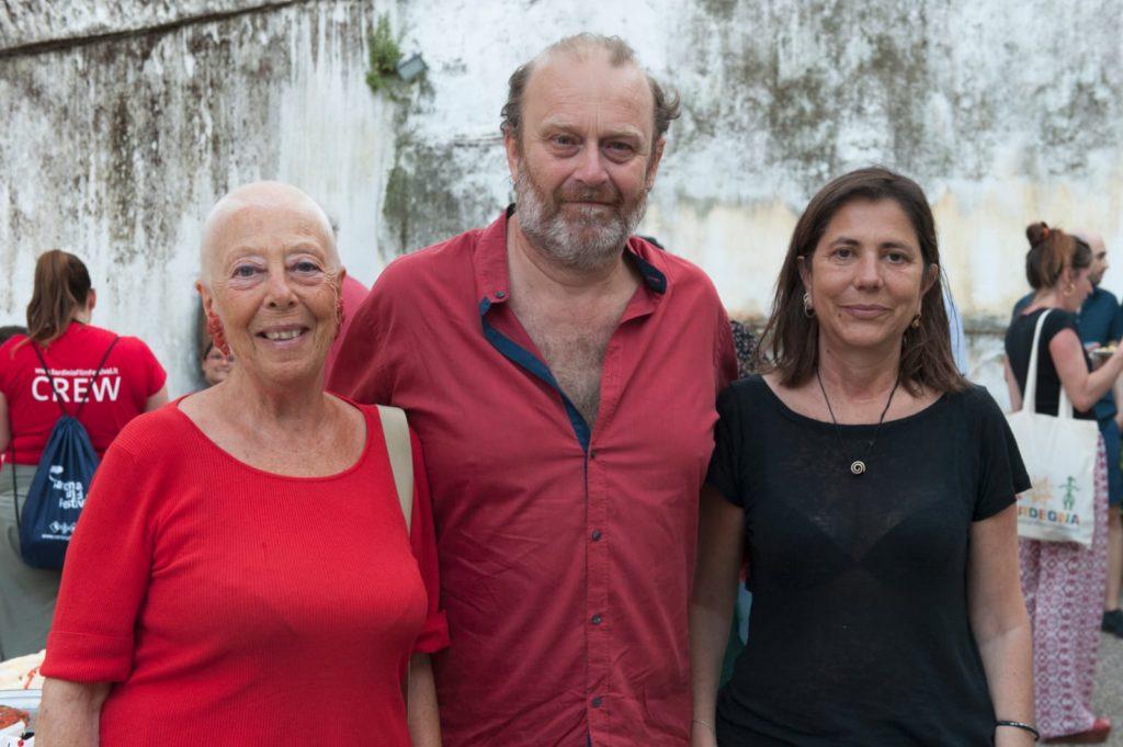 WhatsApp Image 2019 06 29 at 11.59.40 1 Sardinia Film Festival: intervista alla regista Antonietta De Lillo