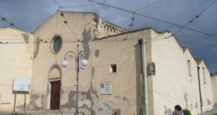 chiesa di san agata