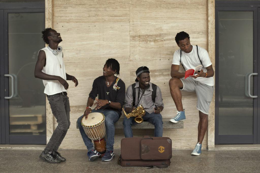 foto 1 Internationmusic, la musica per unire