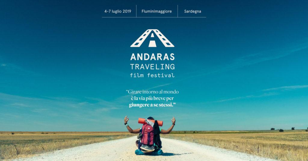 Andaras locandina orizzontale Cult Fiction – Puntata 2.2 – 2 luglio 2019