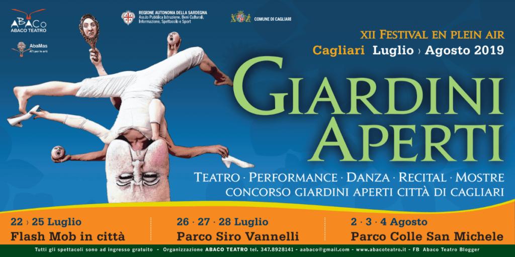 Giardini aperti 2019 man Tutto pronto per la XII edizione del Festival Giardini Aperti