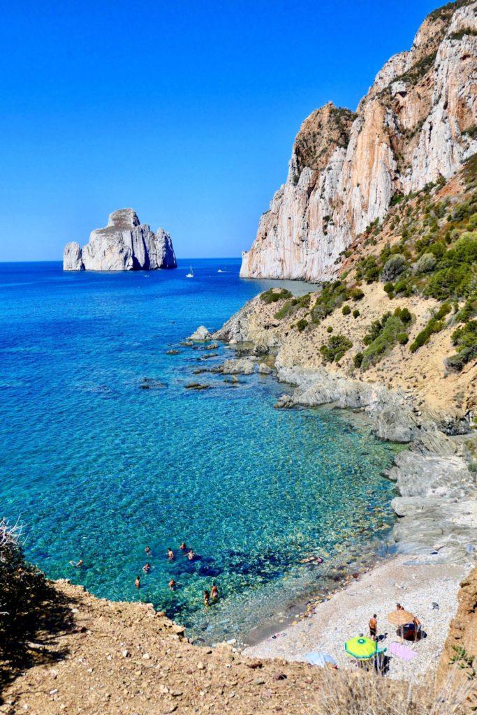 Sardegna 2 credit Massimo Virgilio via Unsplash Sa Top 10 de sas marinas prus populares segundu Holidu
