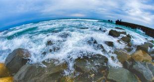 riscaldamento mare