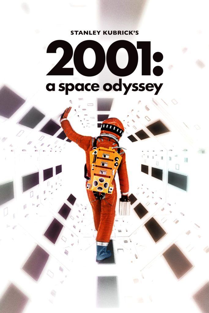 2001SpaceOdyssey 2000x3000 1 Cult Fiction puntata 2.7 – 6 agosto 2019