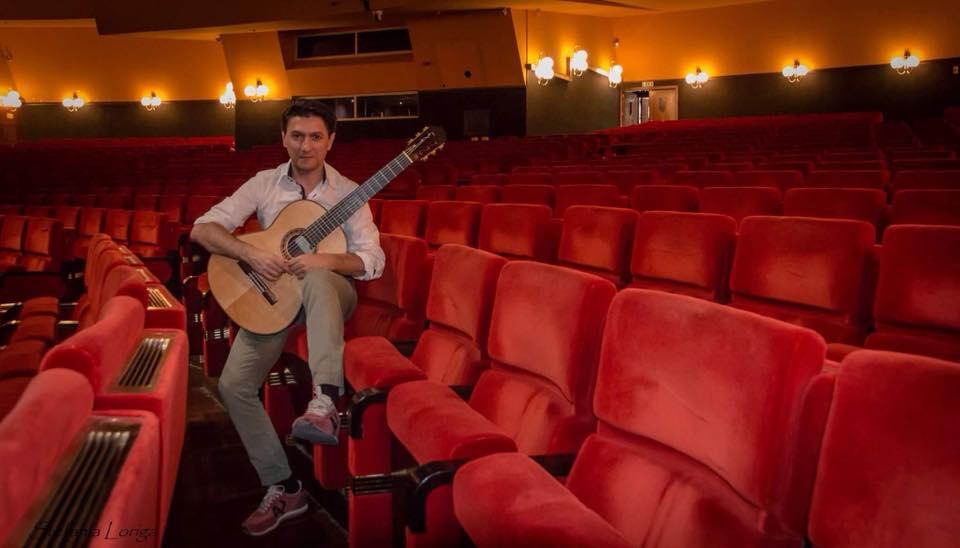 Cristian Marcia Le stelle mondiali della classica in Sardegna per Le notti musicali