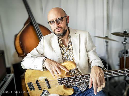Dario Deidda In Gallura la quarta edizione del festival San Teodoro Jazz