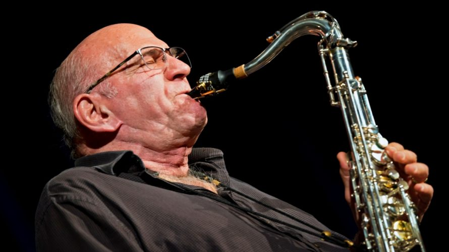 DaveLiebman In Gallura la quarta edizione del festival San Teodoro Jazz