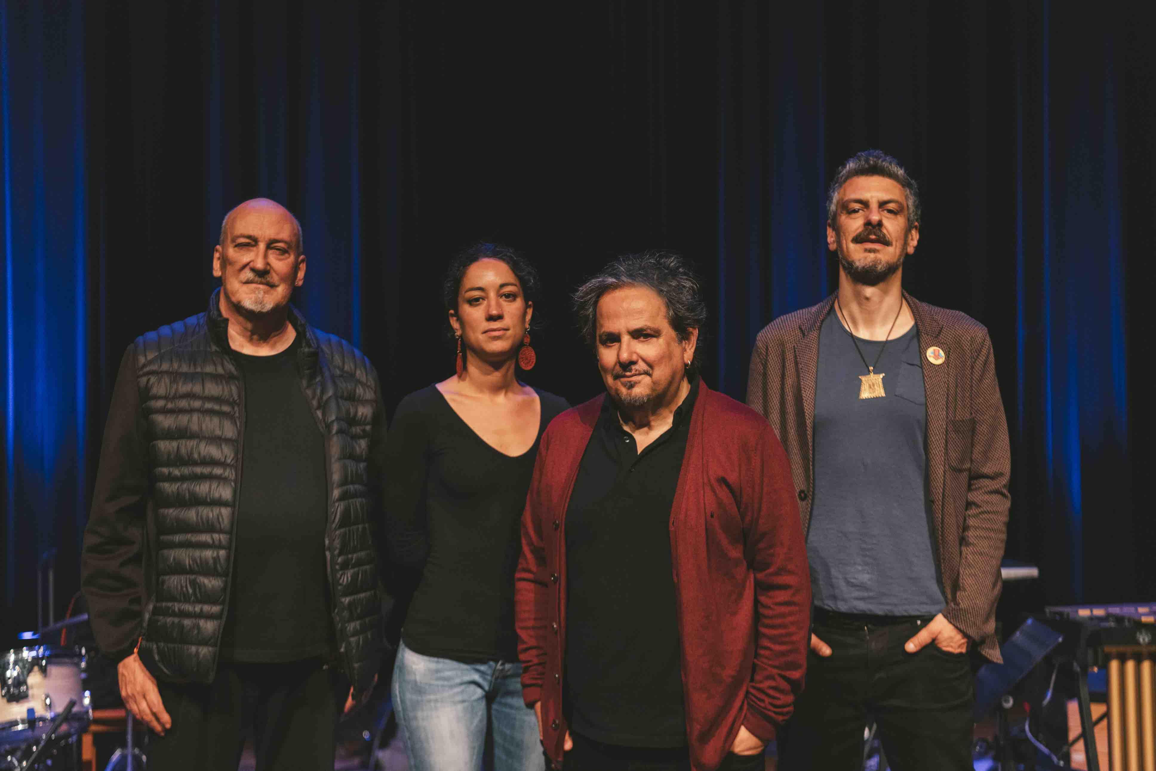 EnzoFavataCrossingQuartet In Gallura la quarta edizione del festival San Teodoro Jazz