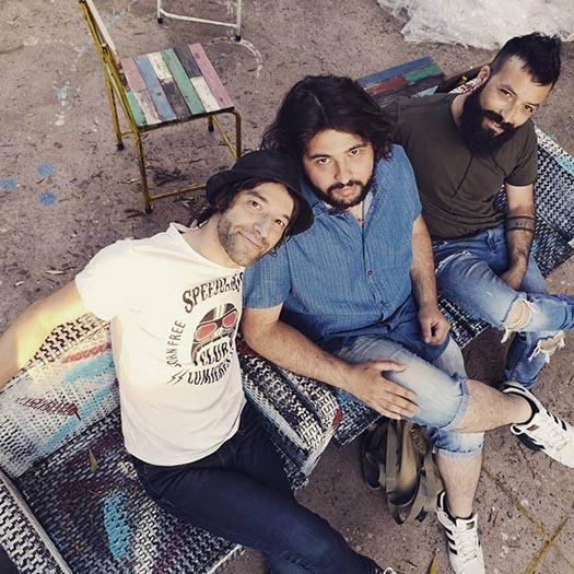 Jim Solinas trio In Gallura la quarta edizione del festival San Teodoro Jazz